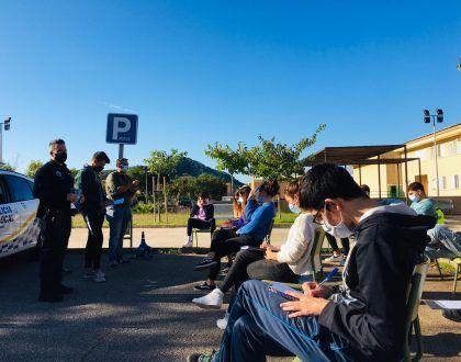 Programa Policia Tutor / Educador vial